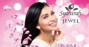 syahirah jewel