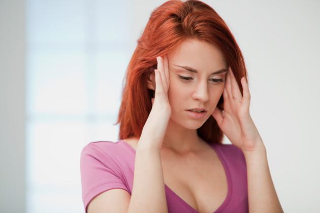 Faktor migraine