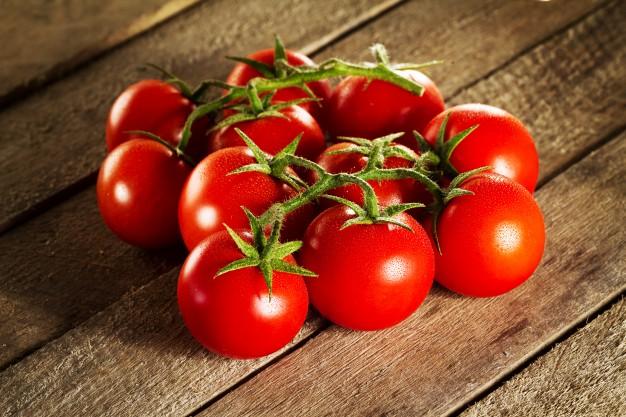 rahsia tomato