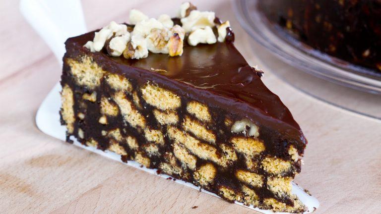 Resepi kek coklat Batik paling viral dengan 6 juta tontonan