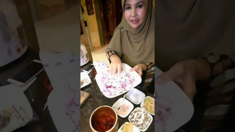 Resepi Bawang Merah Goreng Paling Ranggup Dan Sedap!!