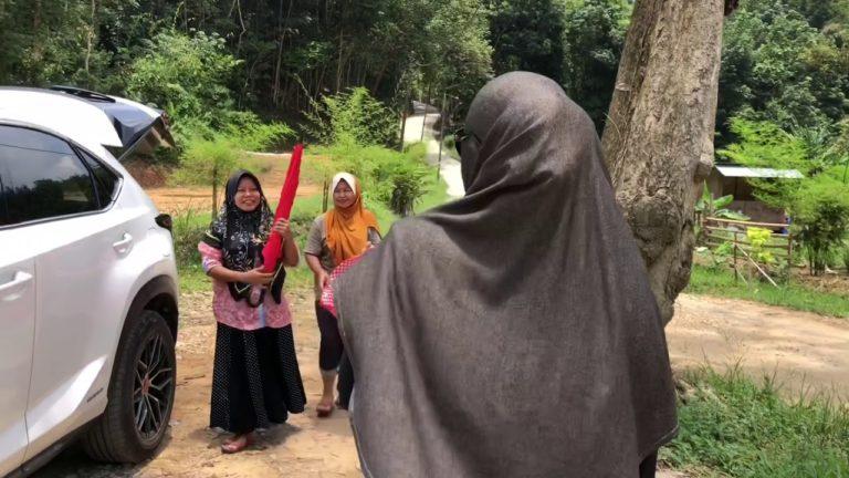 Rahsia Khasiat Daun Turi Bonda Rozita Ibrahim