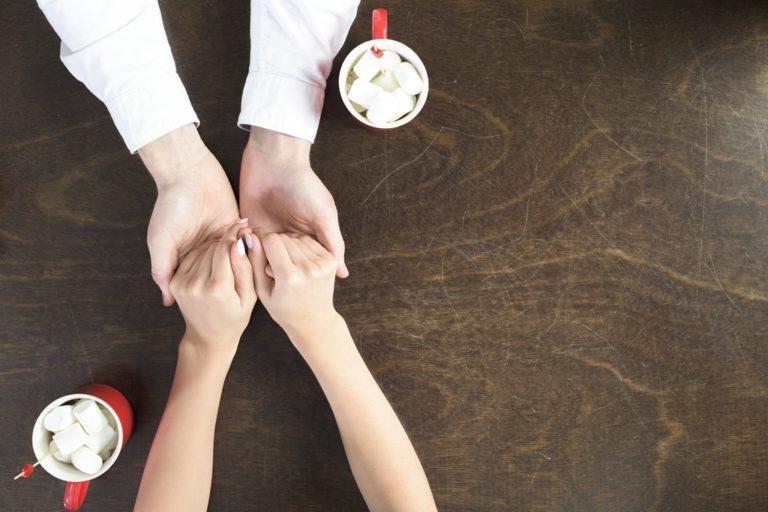 5 senarai penting untuk menjadikan perhubungan itu kukuh