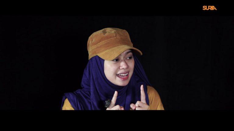 Heliza Helmi Bersama pengalaman motivasi luarbiasa di Bumi Palestin